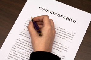 Long Beach Child Custody Attorney