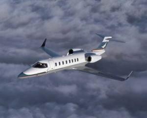 Bulldog PI, LLC Lear Jet
