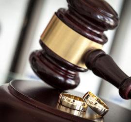 Grounds for Divorce South Carolina